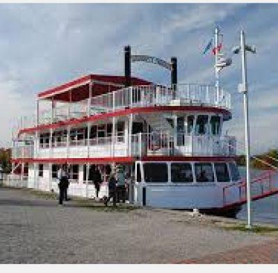 Boat Cruises - Midland & Penetanguishene