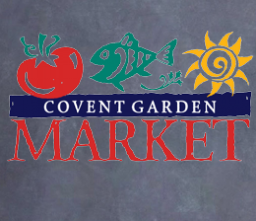 Covent Garden Market & Farmers Market