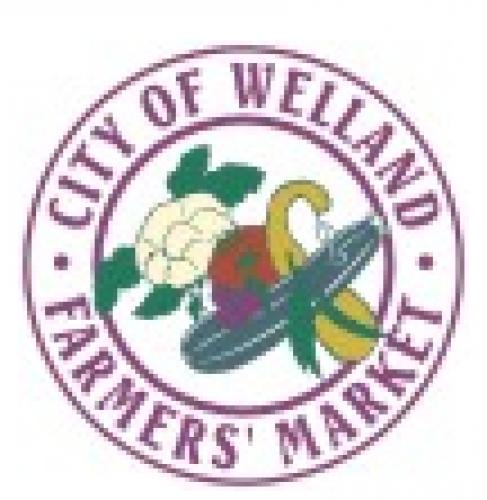Welland Farmers Market in Welland - Fun Farms, U-Pick & Markets in  Summer Fun Guide
