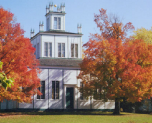 Sharon Temple National Historic Site and Museum