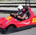 Go-Karts @ Polson Pier
