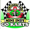 Centennial Park Mini Indy Go Karts