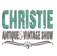 Christie Antique & Vintage Show - May 27 & Sept 9, 2017