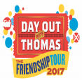 Day Out With Thomas - THE FRIENDSHIP TOUR 2017!