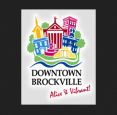 Downtown Brockville in Brockville - Attractions in EASTERN ONTARIO Summer Fun Guide
