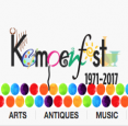 Kempenfest - August 5, 6, 7, 2017