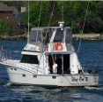 Andrews Charter in Burlington - Fishing & Hunting in  Summer Fun Guide