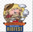 Orangeville Rotary Ribfest - July 14-16, 2017