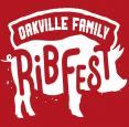 Co-operators Oakville Family Ribfest - June 23-25, 2017