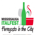 Mississauga ItalFEST- Aug. 18 - 19, 2017