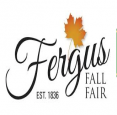 Fergus Fall Fair - Sept. 15 - 17, 2017