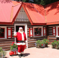 Santa's Village - Muskoka's Theme Park in Bracebridge - Accommodations, Resorts & Spas in CENTRAL ONTARIO Summer Fun Guide