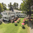 Sherwood Inn in Port Carling - Accommodations, Resorts & Spas in CENTRAL ONTARIO Summer Fun Guide