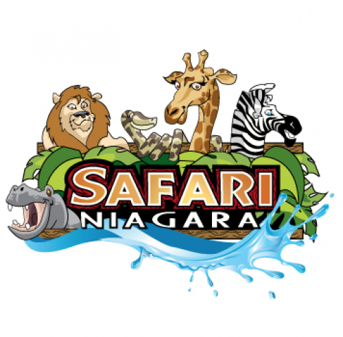 Safari Niagara in Stevensville - Animals & Zoos in  Summer Fun Guide