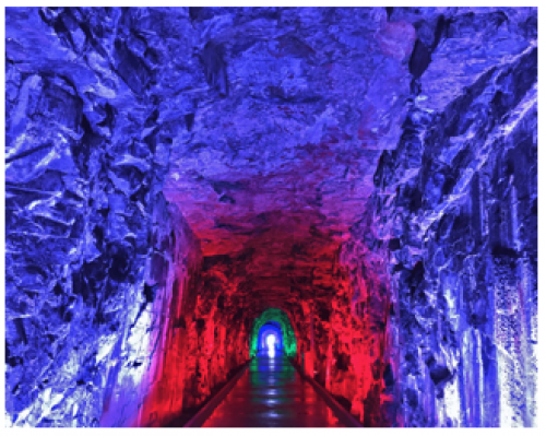 Canada's First Railway Tunnel in Brockville - Attractions in EASTERN ONTARIO Summer Fun Guide
