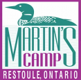 Martin's Camp - Housekeeping Cottages in Restoule - Fishing & Hunting in  Summer Fun Guide