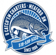U Catch 'em Charters in Meaford - Fishing & Hunting in  Summer Fun Guide