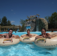 Calypso Theme WaterPark in  Limoges - Amusement Parks, Water Parks, Mini-Golf & more in EASTERN ONTARIO Summer Fun Guide
