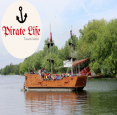 A Pirate's Life Theatre & Cruise in Toronto - Boat & Train Excursions in  Summer Fun Guide