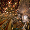 Elgin and Winter Garden Theatre Centre Tours in Toronto - Theatre & Performing Arts in GREATER TORONTO AREA Summer Fun Guide