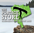 Portage Store - in the Heart of Algonquin Park