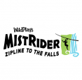 WildPlay's MistRider Zipline to the Falls in Niagara Falls - Outdoor Adventures in NIAGARA REGION Summer Fun Guide