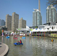 Harbourfront Centre in Toronto - Attractions in GREATER TORONTO AREA Summer Fun Guide