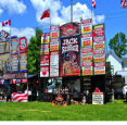 1000 Islands Family Ribfest - June 29 - July 1, 2018