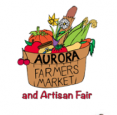 Aurora Farmers' Market & Artisan Fair in Aurora - Fun Farms, U-Pick & Markets in GREATER TORONTO AREA Summer Fun Guide