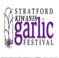 Stratford Kiwanis Garlic Festival - Sept 7-8, 2019 in Stratford - Festivals, Fairs & Events in SOUTHWESTERN ONTARIO Summer Fun Guide