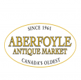 Aberfoyle Antique Market in Guelph - Fun Farms, U-Pick & Markets in  Summer Fun Guide