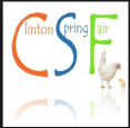 Clinton Spring Fair -June 1 - 3, 2018