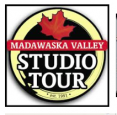 Madawaska Valley Studio Tours - July 19-21, Oct 4-6, 2019 in Killaloe - Festivals, Fairs & Events in  Summer Fun Guide