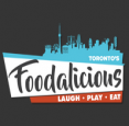Foodalicious Food Festival  - June 9-10, 2018 in Toronto - Festivals, Fairs & Events in  Summer Fun Guide