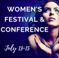 Grail Springs Women's Festival & Conference - July 13 -15, 2018