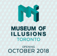 Museum of illusions Toronto