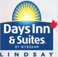 Days Inn & Suites by Wyndham Lindsay in LINDSAY - Accommodations, Resorts & Spas in CENTRAL ONTARIO Summer Fun Guide