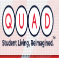 The Quad | Student Residence