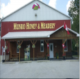 Munro Honey & Meadery in Alvinston - Wineries & Microbreweries in SOUTHWESTERN ONTARIO Summer Fun Guide
