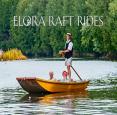 Elora Raft Rides in  Elora - Outdoor Adventures in  Summer Fun Guide