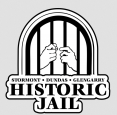 Historic SDG Jail c1833 in  Cornwall - Museums, Galleries & Historical Sites in  Summer Fun Guide