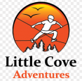 Little Cove Adventures Aerial Park in Tobermory - Outdoor Adventures in SOUTHWESTERN ONTARIO Summer Fun Guide
