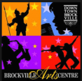 Brockville Arts Centre in Brockville - Theatre & Performing Arts in EASTERN ONTARIO Summer Fun Guide