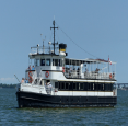 Hamilton Harbour Queen Cruises in Hamilton - Boat & Train Excursions in  Summer Fun Guide