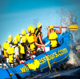 Ottawa City Rafting in Ottawa - Outdoor Adventures in  Summer Fun Guide