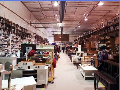 Courtice Flea Market