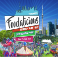 Foodalicious - June 15 - 16, 2019 (by Superior Events) in Toronto - Festivals, Fairs & Events in  Summer Fun Guide