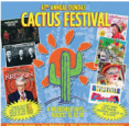 Dundas Cactus Festival- Aug. 16 - 18, 2019 in  - Festivals, Fairs & Events in SOUTHWESTERN ONTARIO Summer Fun Guide