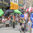 Woodstock Summer StreetFest - Aug. 9-11, 2019 in Woodstock - Festivals, Fairs & Events in SOUTHWESTERN ONTARIO Summer Fun Guide