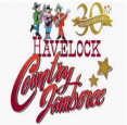 Havelock Country Jamboree - Aug 15-18, 2019